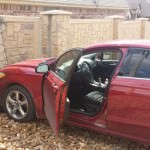 Ford Fusion Suffers Power Loss – Texas Driver Complains
