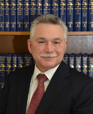Tony Guerriero