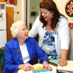 Oakwood Provides Valuable Resources for Local Seniors
