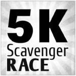5K Scavenger Race