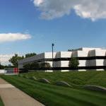 Dearborn Administrative Center