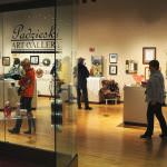 "Padzieski Art Gallery Debuts ""100×50"" Exhibit, Sept. 11"