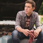 Scotty McCreery Concert in Dearborn, Saturday, Sept. 13th