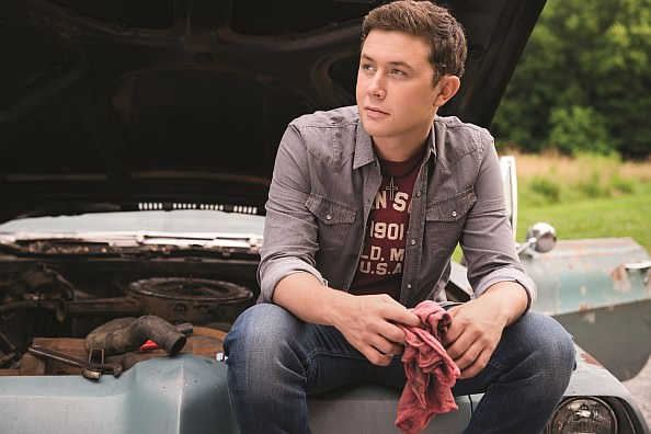Scotty McCreary