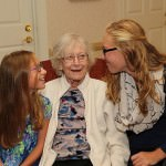 Senior Care Solutions Helps Family Navigate Care for Mom