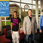 Young Entrepreneurs Academy (YEA!)