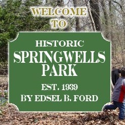 Springwells Park Neighborhood Traditions Continue