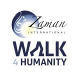 Zaman Walk 4 Humanity