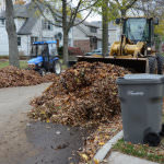 Dearborn Leaf Collection Begins on October 20th