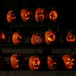 Halloween Pumpkins at Greenfield Village