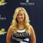 Dearborn High Grad Wins NCCAA College Tennis Honors