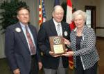 Rotary Club of Dearborn Honors Attorney John Fish, Jr