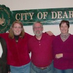 DFNA Huddles to Improve Dearborn Neighborhoods