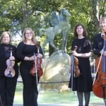 Rondo String Quartet to Perform at Sabeel Fundraiser