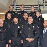Dearborn Police Department Hires Four New Officers