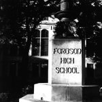 Announcing Fordson High School 55th – Class of 1960 Reunion