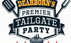 Dearborn Symphony Tailgate Party