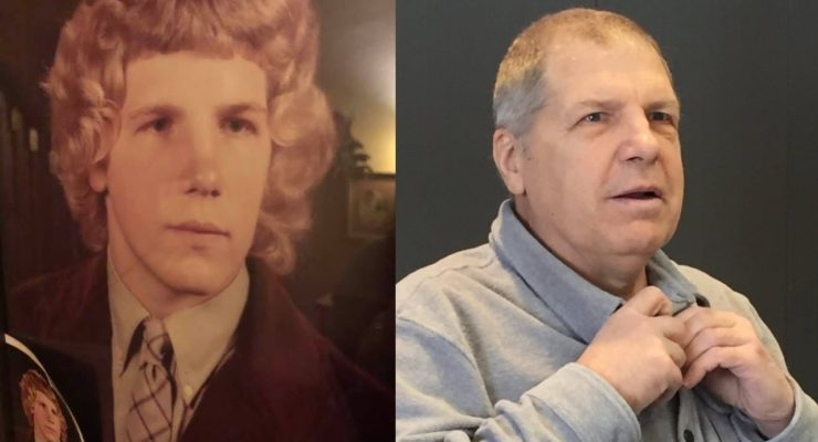 Arthur Seay Jones - of Dearborn, Michigan
